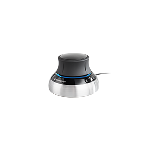 3Dconnexion  SpaceMouse® Compact